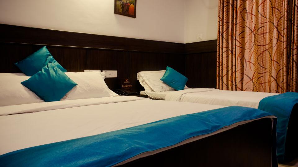 The Signature Inn Hotel, Bangalore Bangalore IMG 5433