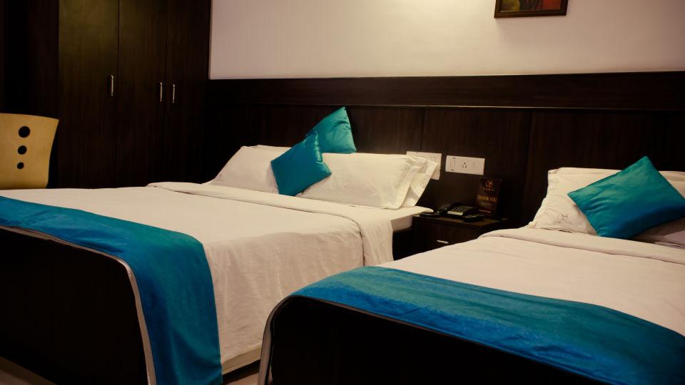 The Signature Inn Hotel, Bangalore Bangalore IMG 5436