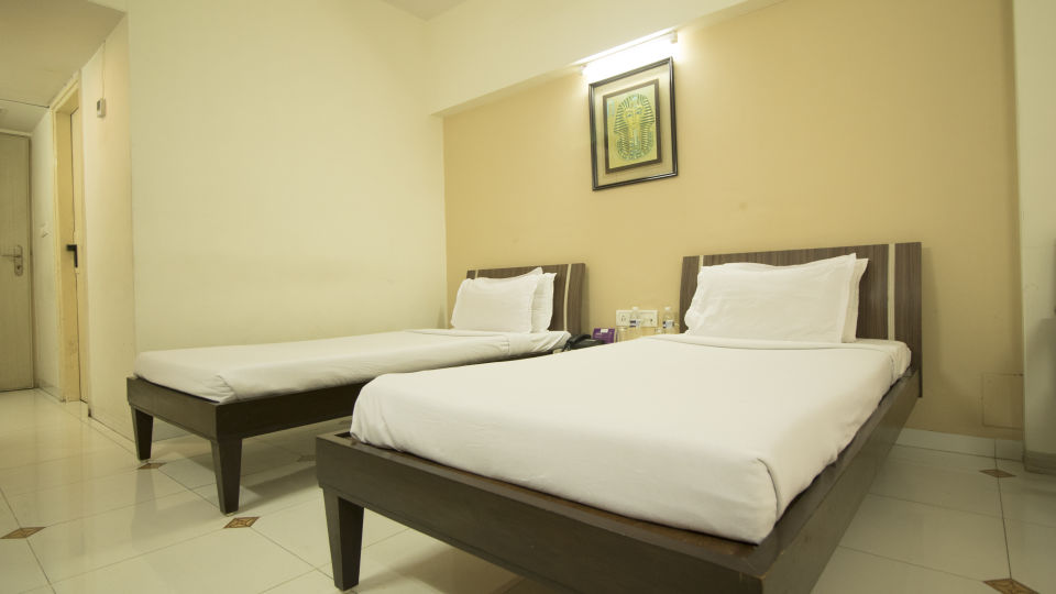 Family Rooms at VITS Nanded Hotel - Besr Hotels in Nanded 1