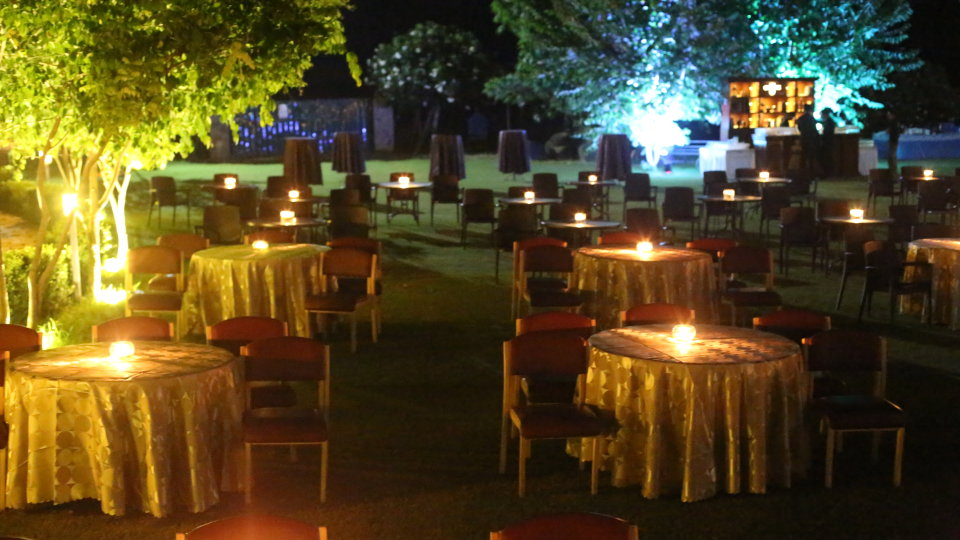 Events and Conference at The Golden Tusk Resort Ramnagar, Events near Corbett 2