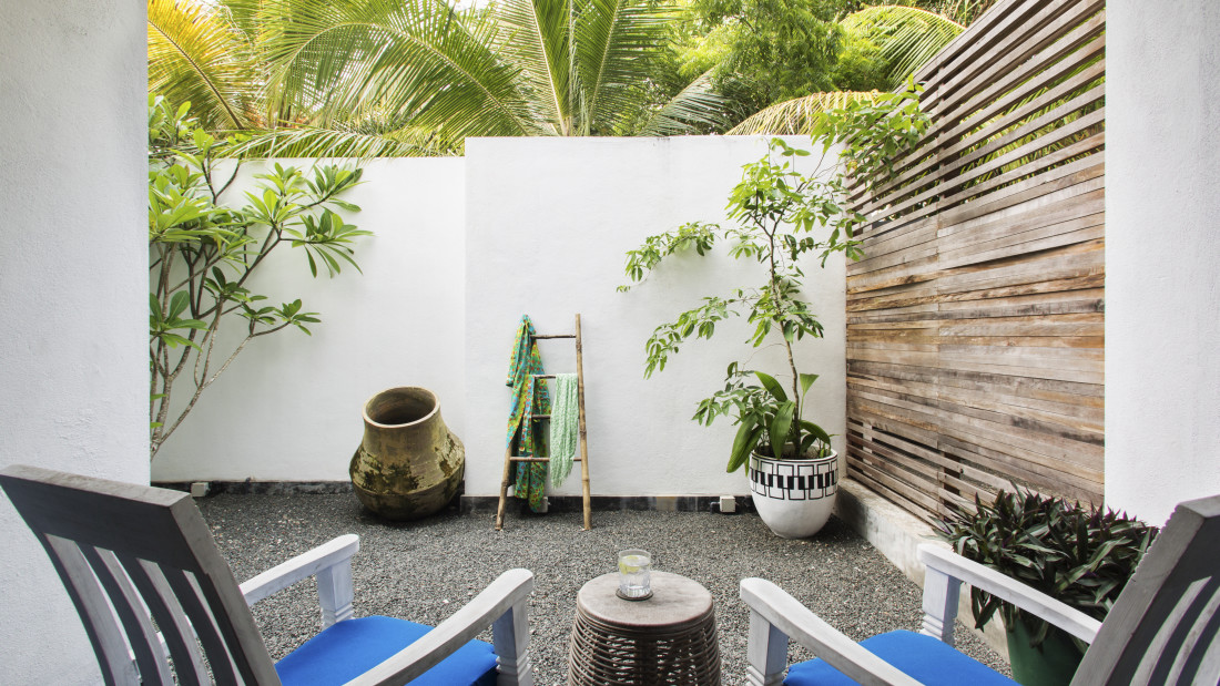 OTP Signature One Double Bedroom Owl and the Pussycat hotel and restaurant in galle 2