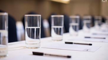 Banquet at Hablis Hotels Chennai 18
