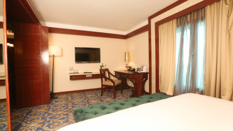 Hablis Hotel Chennai Chennai 0P0A3755