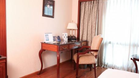 Hablis Advantage, Hablis Hotel Chennai, Accommodation in Chennai 4