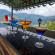Bar at Mount Himalayan Hotel and spa 4