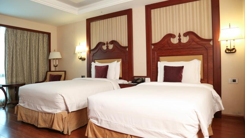 Hablis Advantage, Hablis Hotel Chennai, Accommodation in Chennai 6