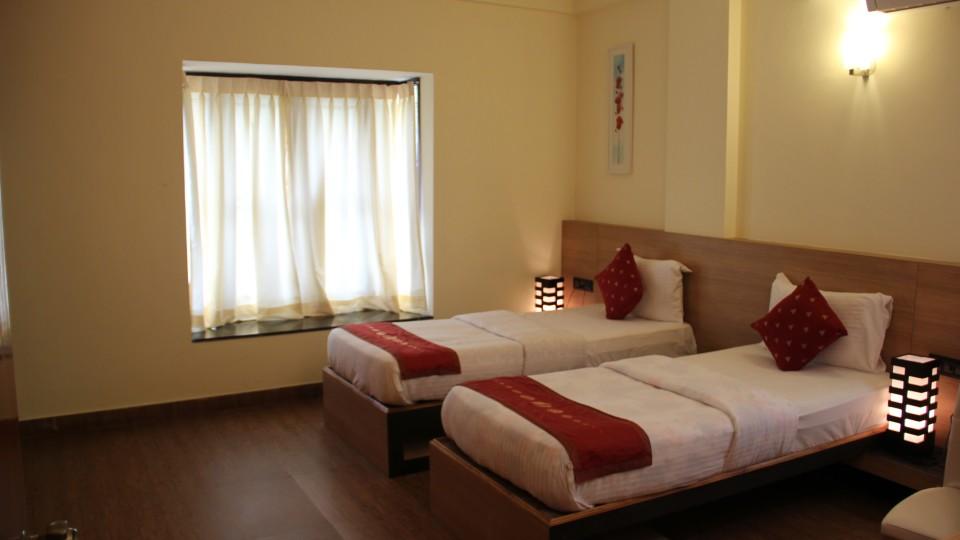 Hotel Arama Suites Bangalore Aura 10 7