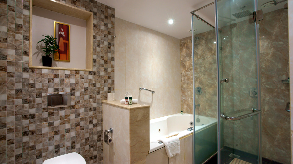 Suites at Hotel Daspalla Hyderabad 3