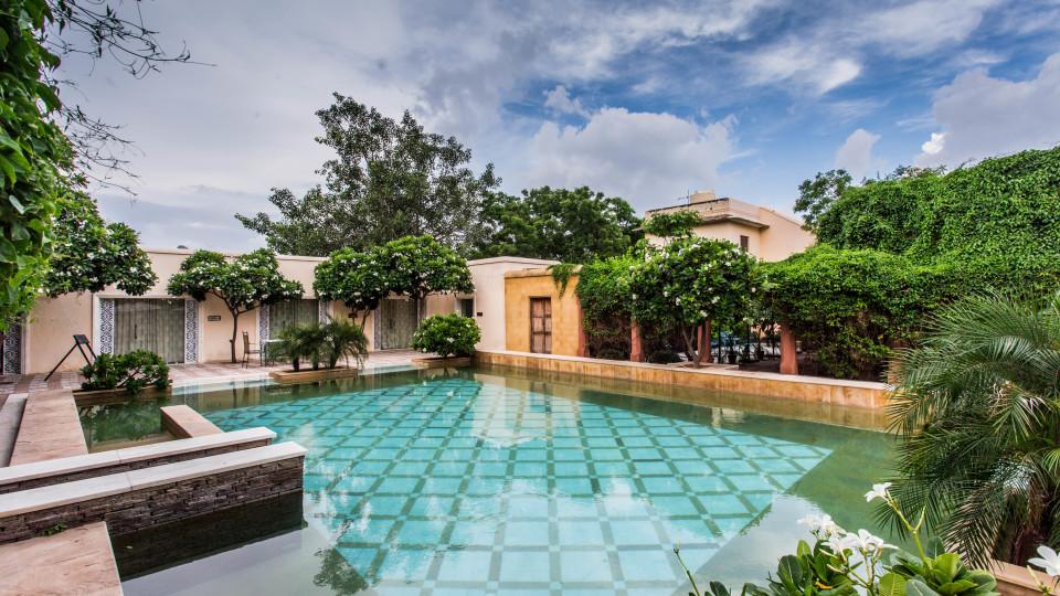 7U4A0686 Royal Heritage Have Royal Heritage Haveli by Niraamaya Retreats Jaipur Hotel in Rajasthan