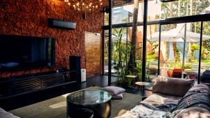 Luxury Villas in North Goa, Villa in Palms by V Escapes, Accommodation 13