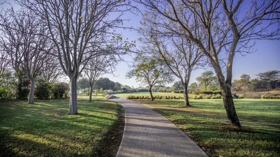 Karma Lakelands Golf Club in Gurgaon Karma Lakelands Golf Clubs Golf Course in Gurgaon 2