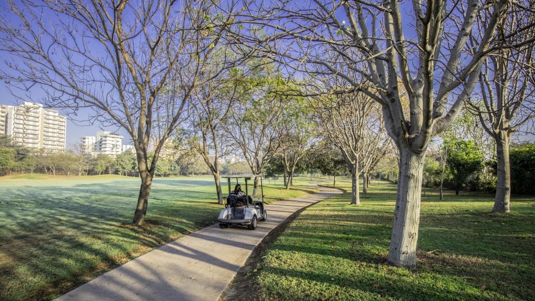 Karma Lakelands Golf Club in Gurgaon Karma Lakelands Golf Clubs Golf Course in Gurgaon 4