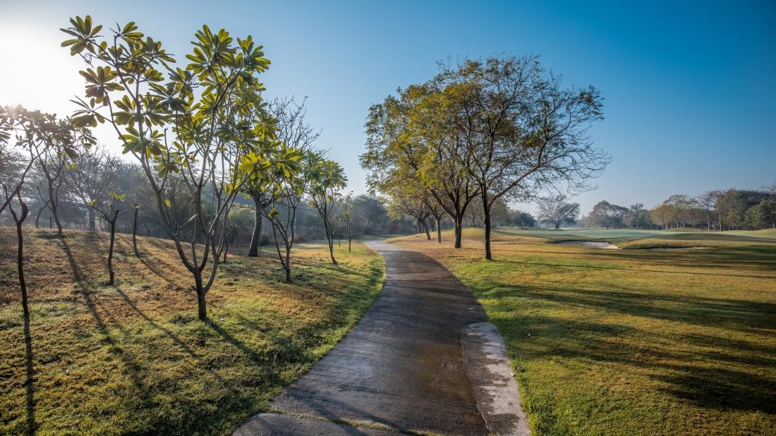 Karma Lakelands Golf Club in Gurgaon Karma Lakelands Golf Clubs Golf Course in Gurgaon 6