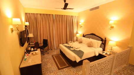 Regal Suite Ramada Resort Kumbhalgarh Resorts in Kumbhalgarh 3