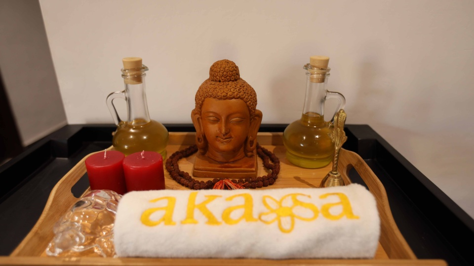 Akasa Spa Ramada Resort Kumbhalgarh Spa in Kumbhalgarh 23