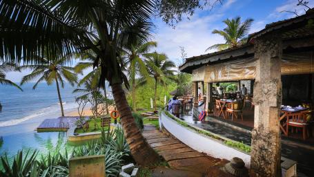 Niraamaya Retreats Surya Samdura, Kovalam Resort, Kovalam Beach Resort 3