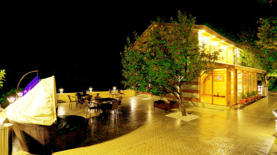 Amara Resorts in Manali, Resort in Manali, Manali Resort