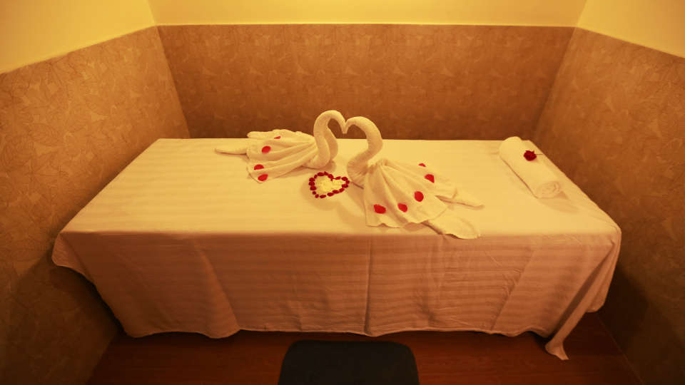 Best Spa in Manali, LaRiSa Mountain Resort Manali - 5 Star Hotel in Manali