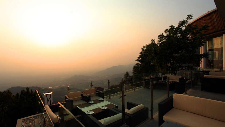 Moksha Himalaya Spa Resort, Chandigarh Chandigarh Moksha Restaurant Moksha Himalaya Spa Resort Chandigarh 48