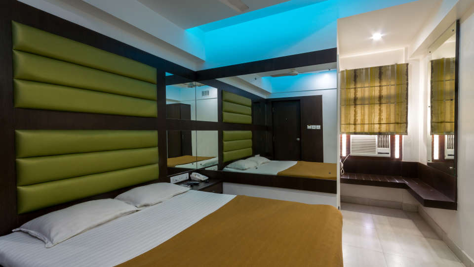 Comfort Exective A C Room at Hotel Sandhya Residency Bangalore