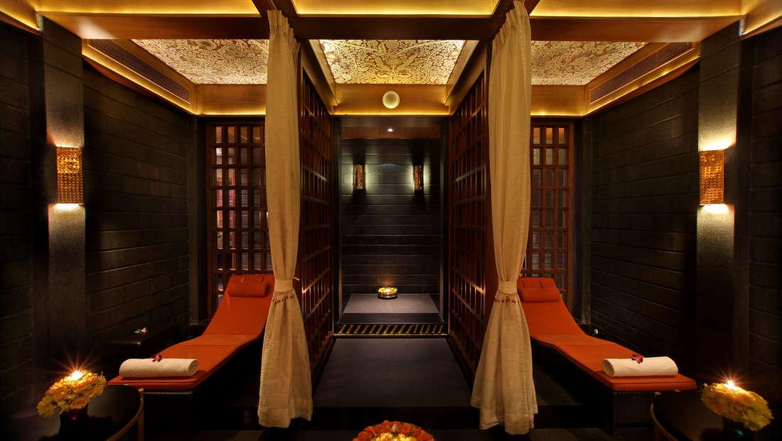 Sohum Spa Hotel Gokulam Grand Bangalore3