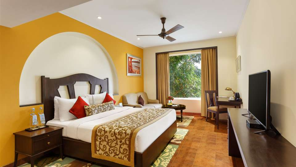 Deluxe Rooms- -Aloha on the Ganges Rishikesh 1