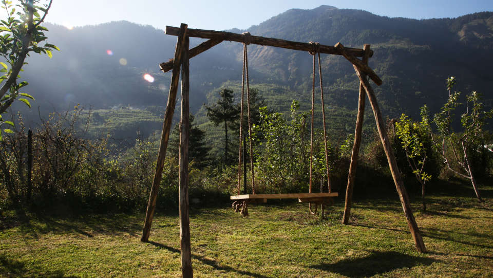 Swing LaRiSa Mountain Resort Manali - Hotels in Manali