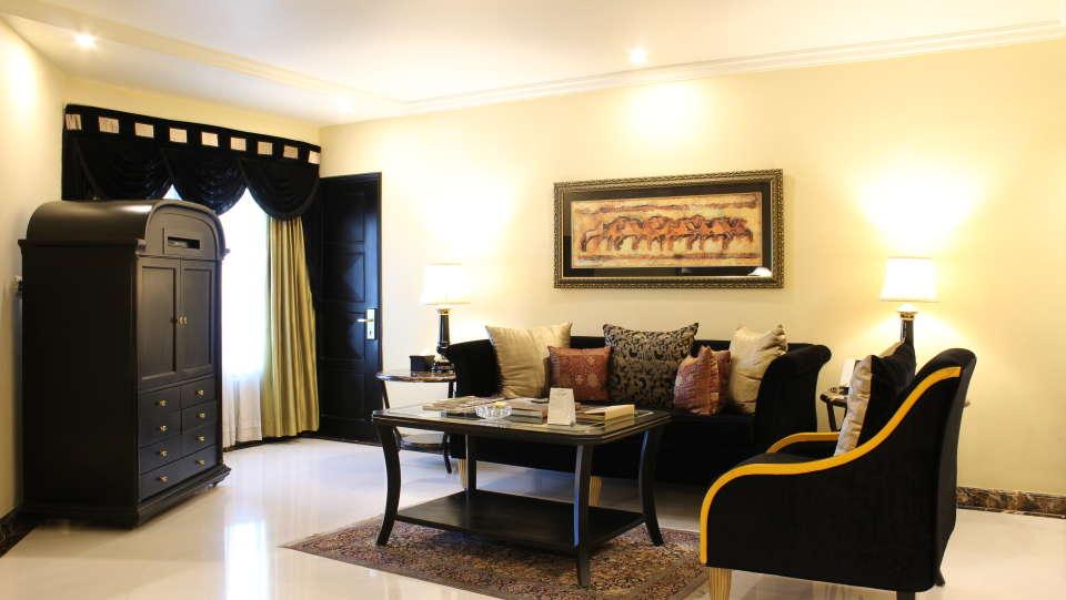 The Orchid Hotel Mumbai Vile Parle Mumbai Presidential Suite The Orchid Hotel Mumbai Vile Parle near Mumbai Airport Domestic Terminal 1