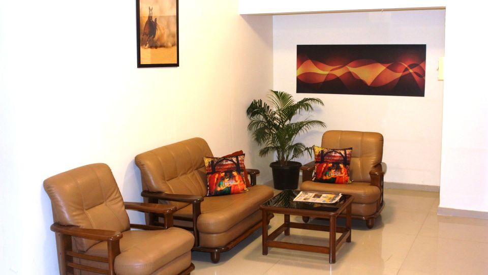 Dragonfly Apartments, Andheri, Mumbai Mumbai Dragonfly Service Apartments Emerald - I Andheri Mumbai 3