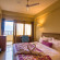 deluxe with balcony at Mount Himalayan Hotel and Spa 2