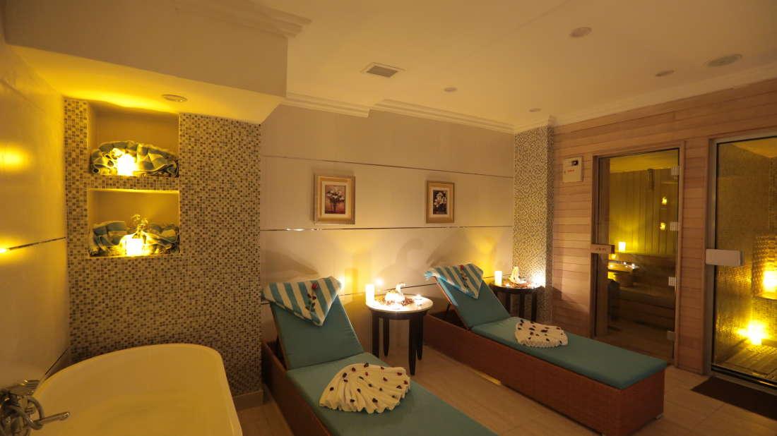 Getfam Hotel - Spa 2 413A1640