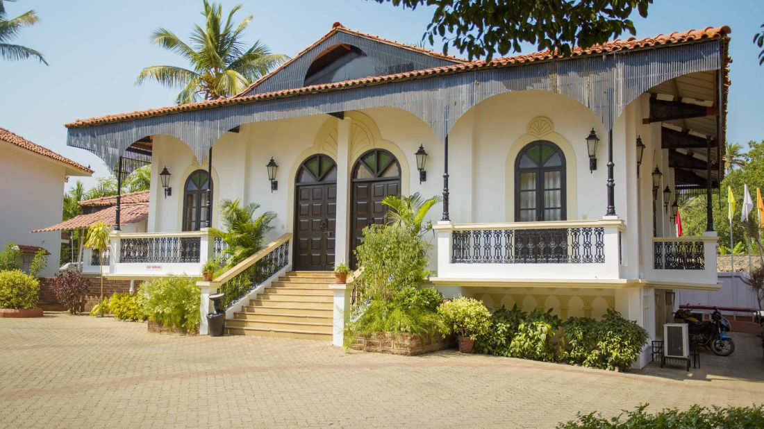 Heritage Village Resort and Spa, Goa, Boutique Resort in South Goa 20