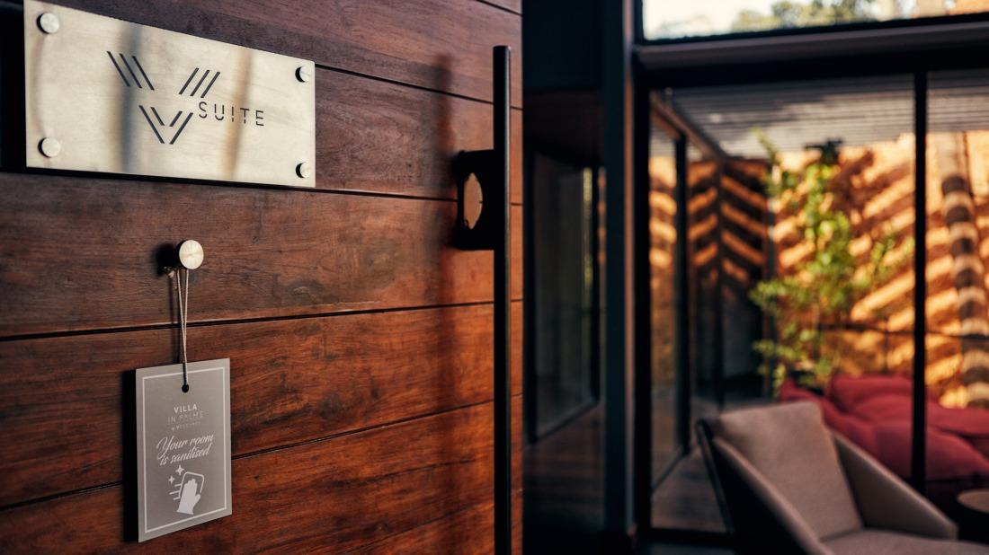 Luxury Villas in North Goa, Villa in Palms by V Escapes, Accommodation 23