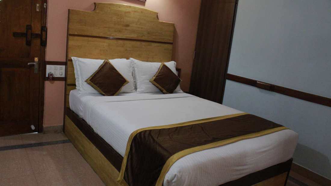 Executive Rooms at Hotel Presidency Bangalore 1