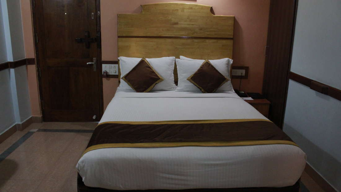 Executive Rooms at Hotel Presidency Bangalore 2