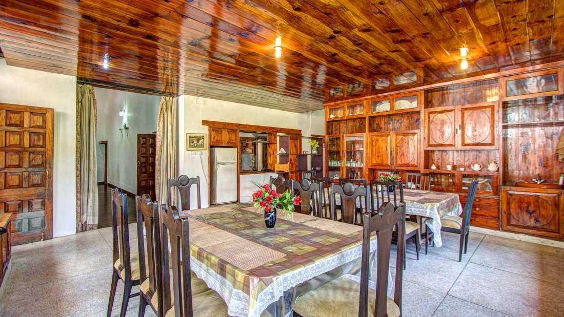 Ramgarh Heritage Villa Manali Restaurant Ramgarh Heritage Villa Manali 4