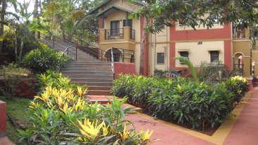 Durshet Forest Lodge, Khopoli