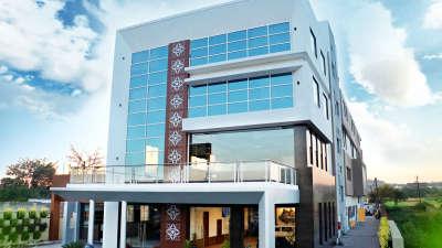 VITS Sagar Plaza, Pune Pune Facade VITS Sagar Plaza Pune