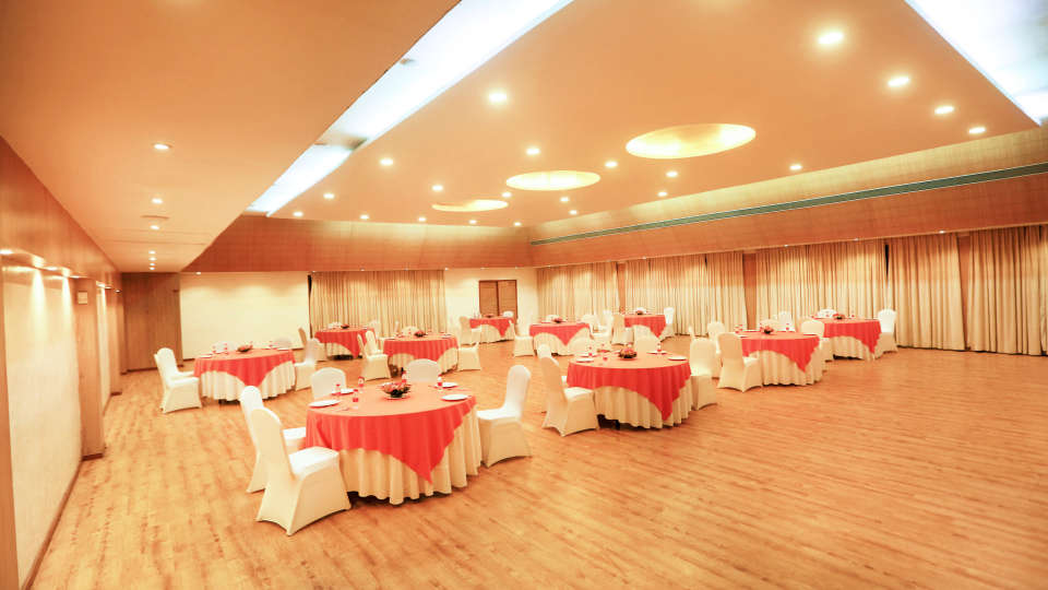 Royal Ballroom Asia Resorts Parwanoo 2
