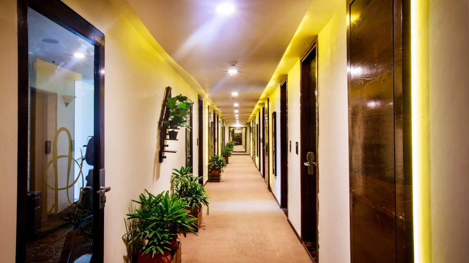 lobby Avaas Lifestyle- Amritsar Punjab 2