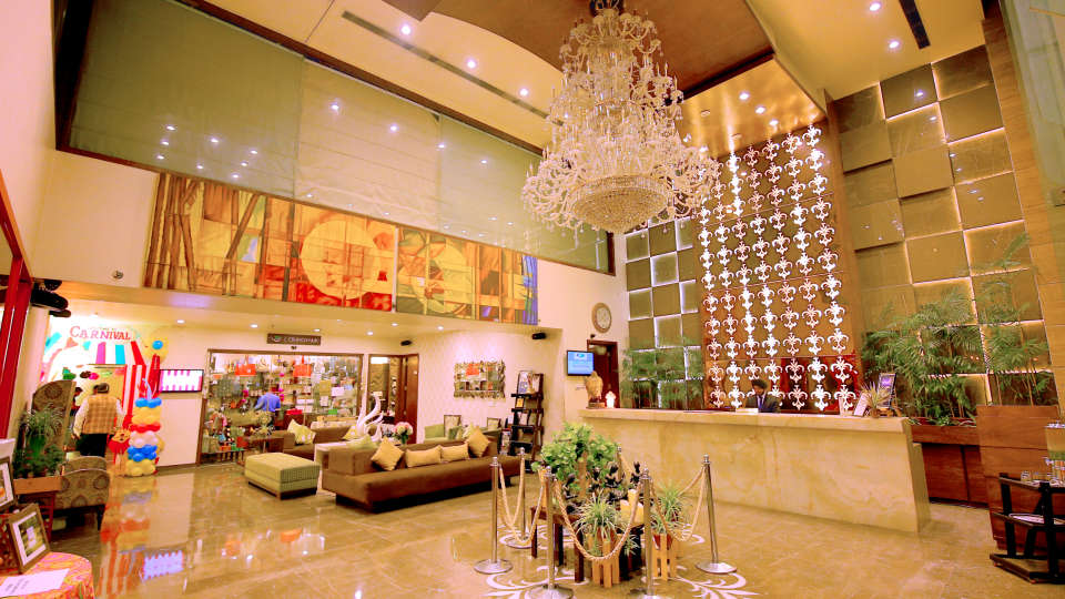 reception Avaas Lifestyle- Amritsar Punjab 2