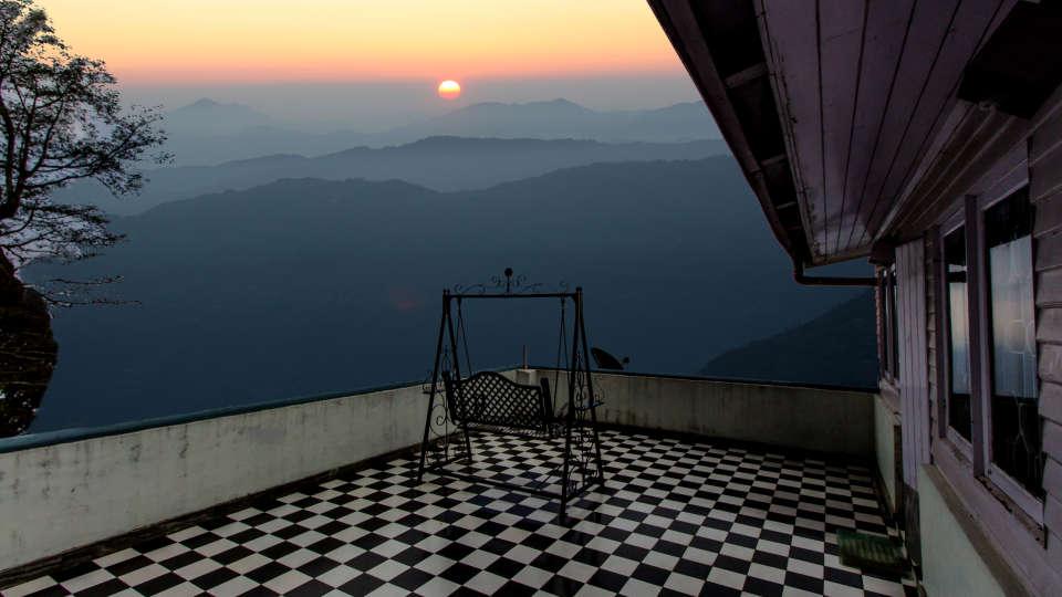 Central Gleneagles, Darjeeling Darjeeling 20