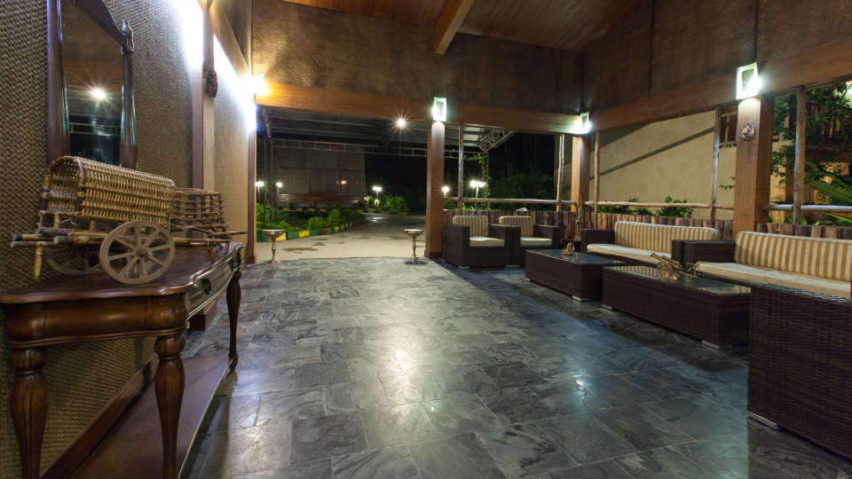 Hotel Blue Resort, Andaman and Nicobar Islands Andaman and Nicobar Islands Reception Hotel Blue Resort Andaman and Nicobar Islands