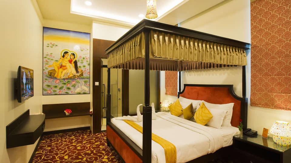 Hotel Kapish Smart, Jaipur Jaipur Executive Suite Hotel Kapish Smart Jaipur 2