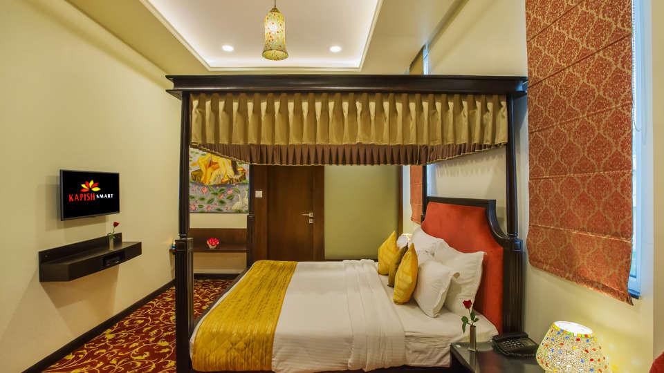 Hotel Kapish Smart, Jaipur Jaipur Executive Suite Hotel Kapish Smart Jaipur 3