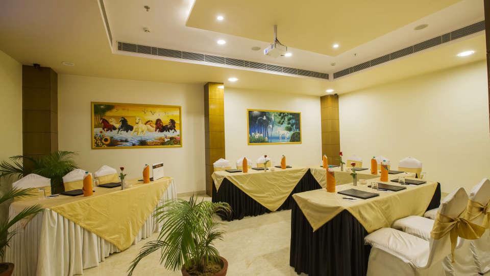 Hotel Kapish Smart, Jaipur Jaipur Millennium Conference Hall Hotel Kapish Smart Jaipur 2