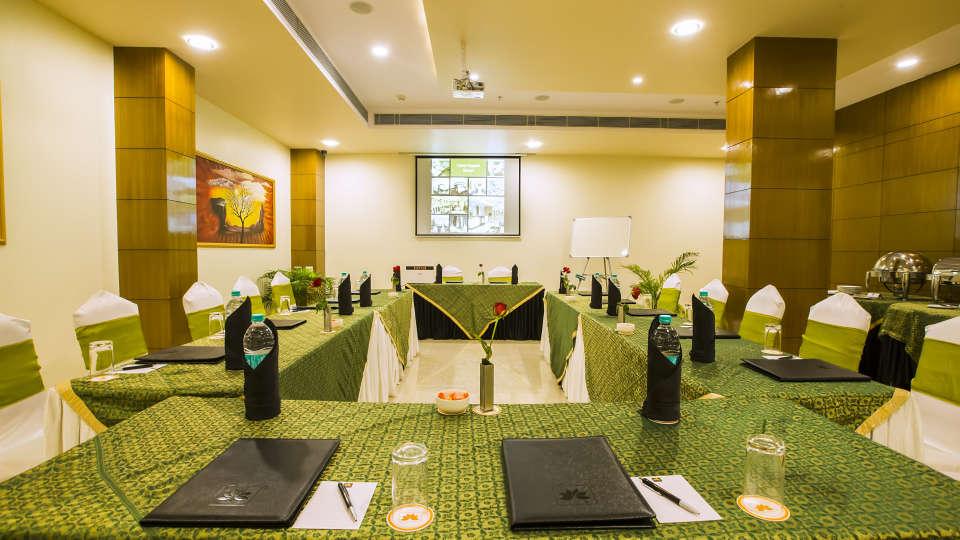Hotel Kapish Smart, Jaipur Jaipur Millennium Conference Hall Hotel Kapish Smart Jaipur 3