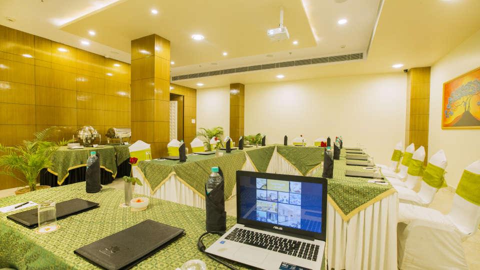 Hotel Kapish Smart, Jaipur Jaipur Millennium Conference Hall Hotel Kapish Smart Jaipur 5