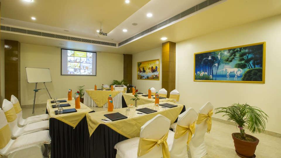 Hotel Kapish Smart, Jaipur Jaipur Millennium Conference Hall Hotel Kapish Smart Jaipur