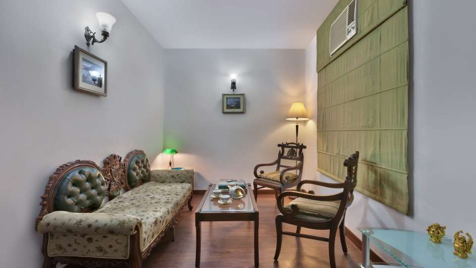Suite at Hotel Regale Inn near Savitri Cinema New Delhi